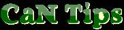 CaN Tips (Chulwoo Park)